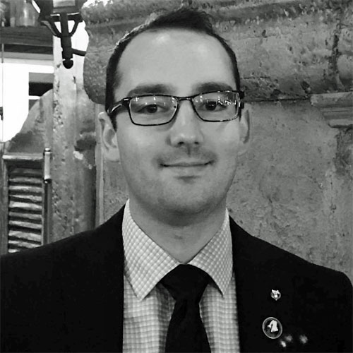 Luc G. Corriveau DNP, APRN, CRNA